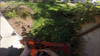 getlinkyoutube.com-First Person NERF War #1 w/NERFBoyProductions