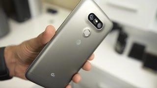 getlinkyoutube.com-LG G5 Unboxing!