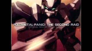 getlinkyoutube.com-Full Metal Panic - The Second Raid - Shouri