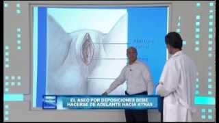 getlinkyoutube.com-Limpieza y Proteccion vaginal con el Doctor Jorge Alberto Garcia