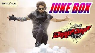 getlinkyoutube.com-Masterpiece - Juke Box   Rocking Star Yash   V Harikrishna, Hombale Films