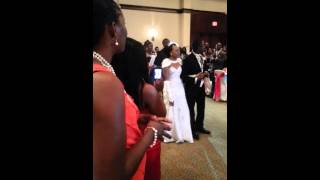getlinkyoutube.com-Le Mariage de Mike Kalambay a DALLAS