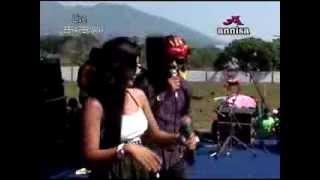 Pantura - Menunggu - Acha (Live Liebra Permana)