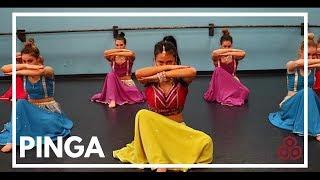 Pinga | Official Dance Video | Bajirao Mastani | Deepika Padukone, Priyanka Chopra
