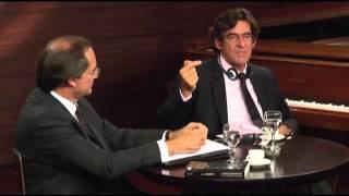 Café Filosófico com Luc Ferry e Jorge Forbes