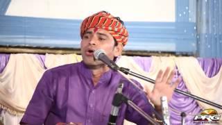 Marwar Junction Live Video 2016   Main Thane Sivru BEST Desi Bhajan   Om Parkash   Rajasthani Bhajan