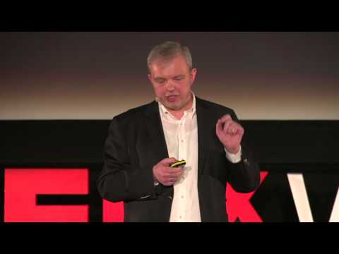 Ile nienawici wystarczy w TV?: Andrzej Godlewski at TEDxWarsaw