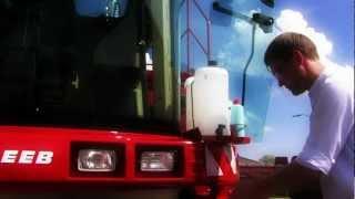 Selbstfahrende Feldspritze HORSCH Leeb PT 270