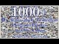 1000+ Original Photos of Dr. Babasaheb Ambedkar in One Video | Bhimgeete