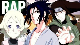 getlinkyoutube.com-Rap dos Kekkei Genkai (Sasuke,Neji,Chino) GuuhASC