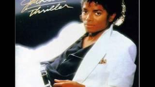 getlinkyoutube.com-Michael Jackson - Thriller - Human Nature