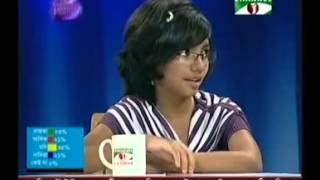 getlinkyoutube.com-Nilufar Chowdhury Moni, Namira, Nazma & Asif