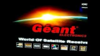 getlinkyoutube.com-flash demo gn2500hd & GN-CX190 HD NEW  16/01/2016