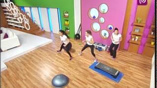 getlinkyoutube.com-الرياضة - تمارين حرق الدهون