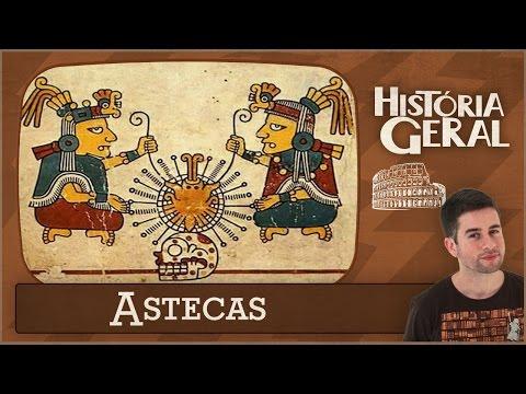 ASTECAS - Trilogia Pré-Colombiana
