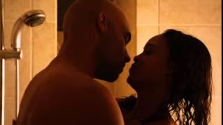 getlinkyoutube.com-ADDICTED Movie Clip  Under the Shower    YouTube