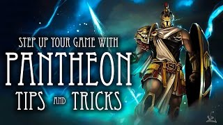 getlinkyoutube.com-Pantheon Guide - Comprehensive Tips and Tricks - Step Up Your Game
