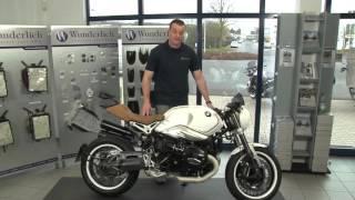 getlinkyoutube.com-Wunderlich's modifications for the BMW R nineT