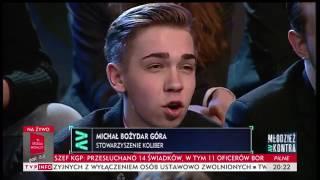 Młodzież kontra 586: Władysław Kosiniak Kamysz (PSL) 11.02.2017