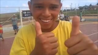 No Role #5 Ocupação Jovem - Vila Boa Esperança