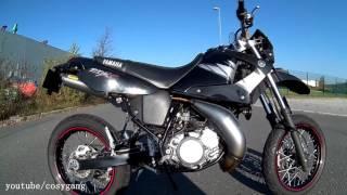 getlinkyoutube.com-Yamaha Dt 125 Arrow Soundcheck
