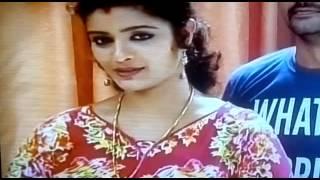 getlinkyoutube.com-mallu serial actress sexy boobs