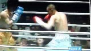 getlinkyoutube.com-ボクシングは芸術 三谷将之VS寺畠 シャープタナカ