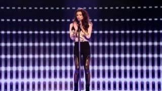 getlinkyoutube.com-Cher Lloyd sings Sorry Seems To Be/Mocking Bird - The X Factor Live show 6 (Full Version)