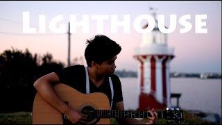 getlinkyoutube.com-G.R.L. Lighthouse Cover