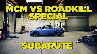 getlinkyoutube.com-MCM VS ROADKILL [SPECIAL]