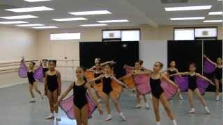 getlinkyoutube.com-Selina Kao_2012 BBA Summer Intensive - Level A  #2