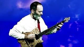 Ambient Guitar Meditation 17-10 Strymon DIG, EHX Pitch Fork, Neunaber Immerse