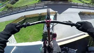 getlinkyoutube.com-GoPro: Fabio Wibmer's Downhill Chase - GoPro of the World November Winner