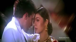 Main Dil Ki Dil Mein { Sanam Teri Kasam 1995 } Bollywood Song | Kumar Sanu, Pankaj Udhas |