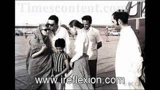 getlinkyoutube.com-Sonia Gandhi-Rare and unseen pictures