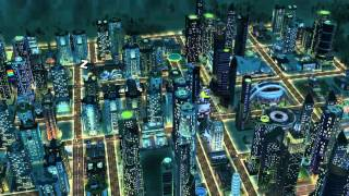 SimCity Buildit - Trocas