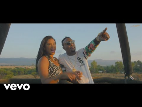 Kcee | Limba Official Video @iam_KCEE