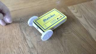 getlinkyoutube.com-Raspberry Pi PiZero robot in a matchbox.