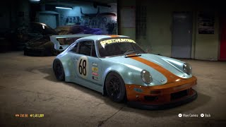 Best Cars For Prestige Mode Need For Speed