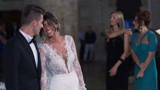 getlinkyoutube.com-Luca e Alessia - Reportage di Matrimonio (live)