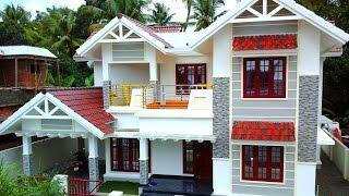 getlinkyoutube.com-Luxury villa for sale near Cochin International Airport CIAL