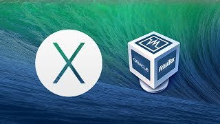 getlinkyoutube.com-Tutorial: How to install OS X Mavericks in VirtualBox (PC)