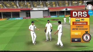 wcc2 LBW umpire wrong decision challenge must watch