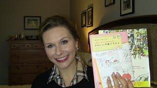 getlinkyoutube.com-Visual Brain Dumping?!? | Visual Journaling | What?!