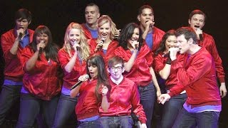 getlinkyoutube.com-Top 10 Glee Covers