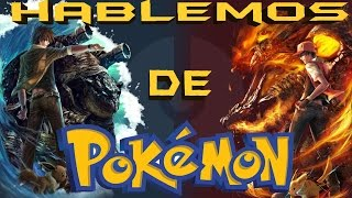 getlinkyoutube.com-Hablemos de pokemon | pokeMMO | equalus gamer