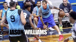 Jason Williams: All Access