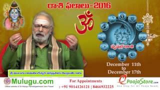 getlinkyoutube.com-Vrushaba Rasi (Taurus Horoscope) - December 11th to December 17th