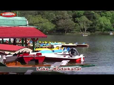 Tamilnadu Tourism In English   Tamilnadu Tourism Place List   Yercaud, Kodaikanal & More
