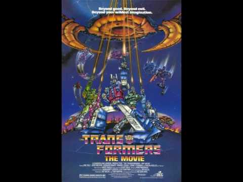 Transformers : The Movie - 4 - Dare